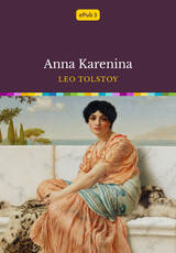 Book Cover of Anna Karenina by Leo Tolstoy (ISBN: )