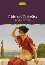 Book Cover of Pride and Prejudice by Jane Austen (ISBN: )
