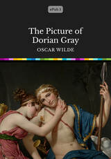 Book Cover of The Picture of Dorian Gray by Oscar Wilde (ISBN: )